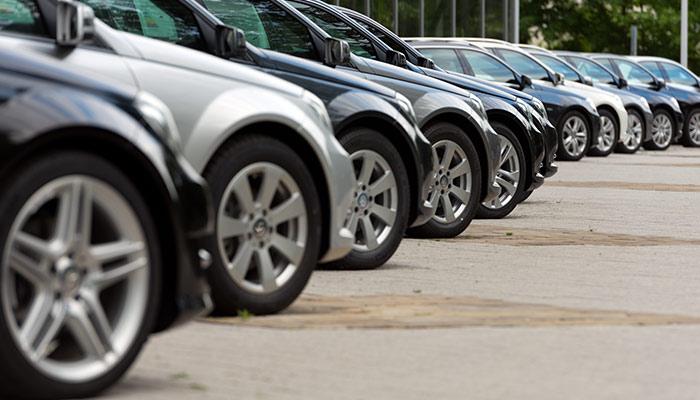 vente de voitures à annecy